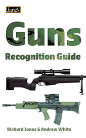 Guns Recognition Guide