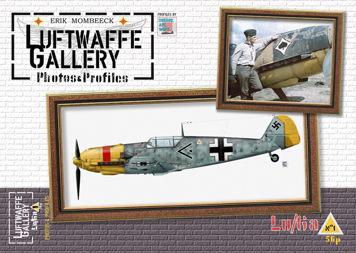 Luftwaffe Gallery - LuGa Series 1
