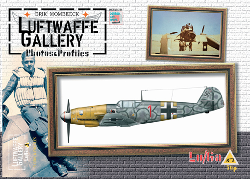 Luftwaffe Gallery - LuGa Series 3