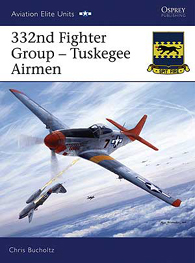 332nd Fighter Group – Tuskegee Airmen