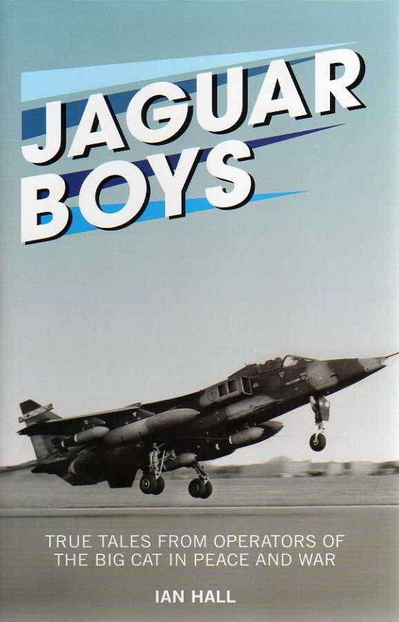 Jaguar Boys
