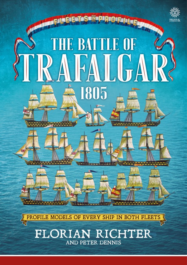 The Battle of Trafalgar 1805