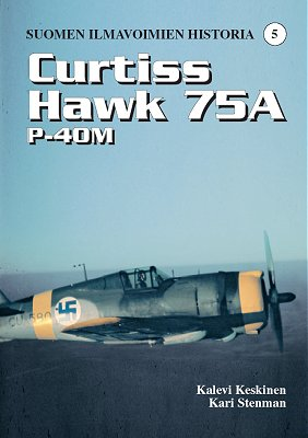 Curtiss Hawk 75 A