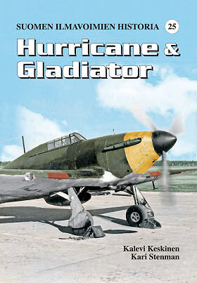 Hurricane & Gladiator