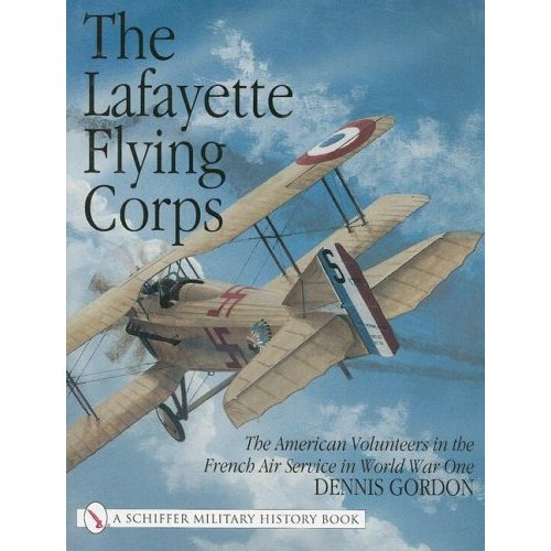 The Lafayette Flying Corps