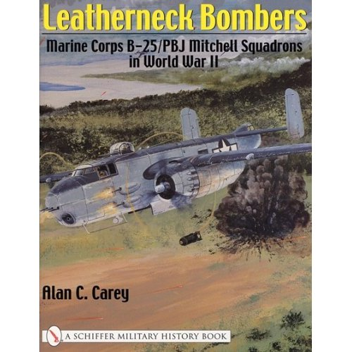 Leatherneck Bombers
