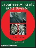 Japanese Aircraft Equipment
