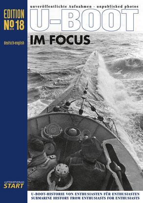 U-Boot im Focus Edition 18
