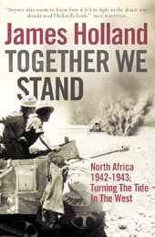 Together We Stand: North Africa 1942–1943