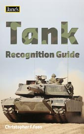 Tank Recognition Guide