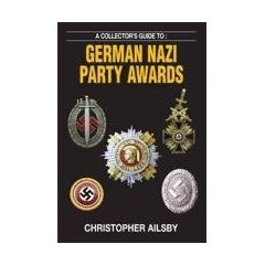 Collector's Guide to German Nazi Party Awards