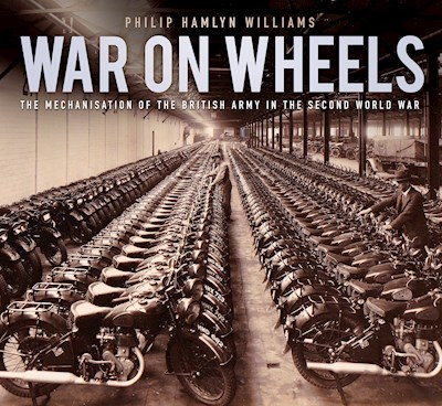 War on Wheels