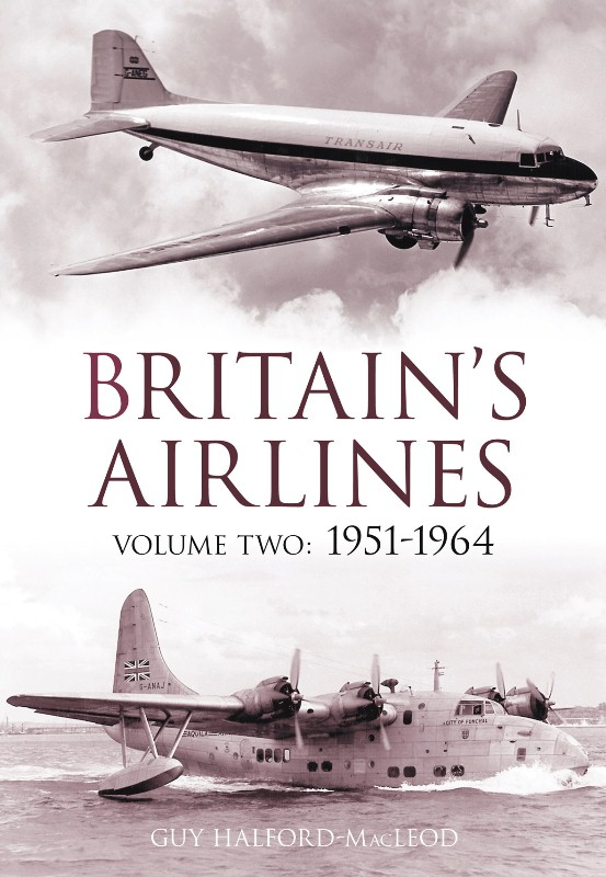 Britain's Airlines, vol. 2