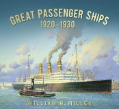 Great Passenger Ships: 1920-1930