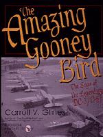 The Amazing Gooney Bird