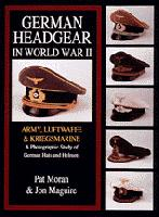 German Headgear in World War II