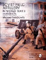 Soviet Field Artillery in World War II