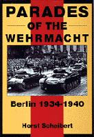 Parades of the Wehrmacht