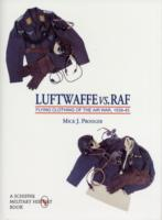 Luftwaffe vs. RAF