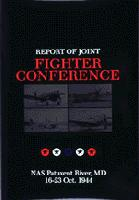 Report of Joint Fighter Conference NAS Patuxent River