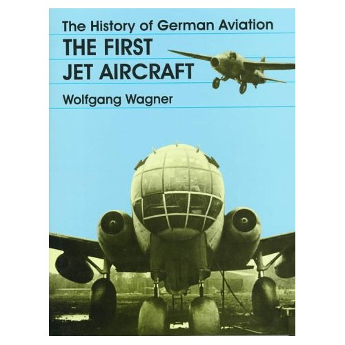 The History of German Aviation