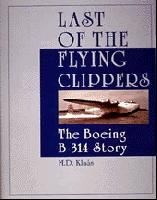 Last of the Flying Clippers