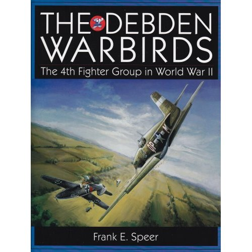 The Debden Warbirds