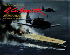 R.G. Smith: The Man and His Art