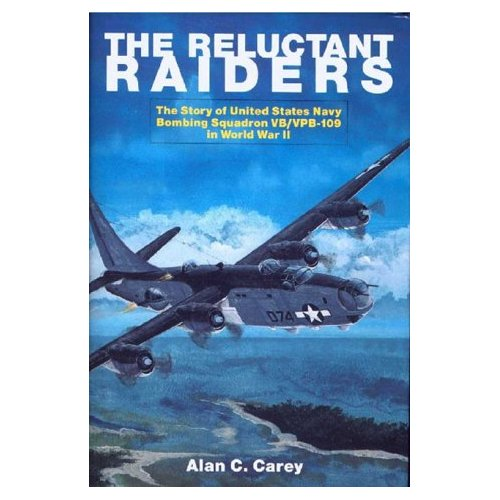 The Reluctant Raiders