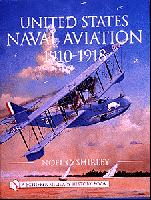 United States Naval Aviation 1910-1918