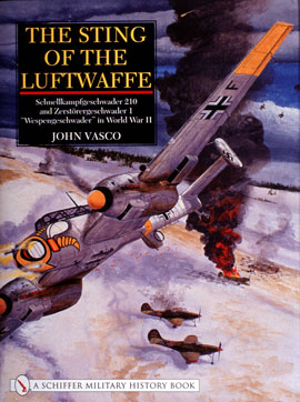 The Sting of the Luftwaffe
