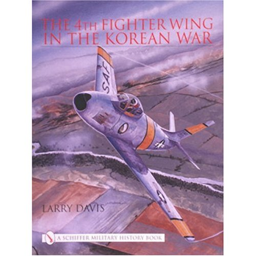 The 4th Fighter Wing in the Korean War