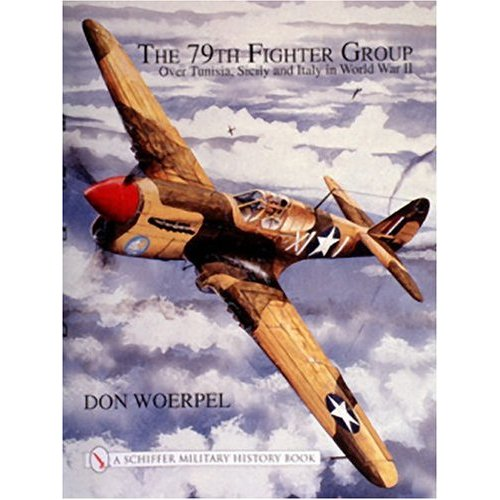 The 79th Fighter Group