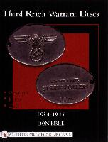 Third Reich Warrant Discs