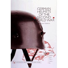 German Helmets of the Second World War, vol.2
