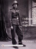 Uniforms of the Waffen-SS, vol.2