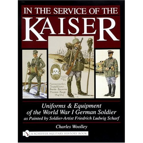 In the Service of the Kaiser