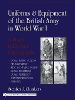 Uniforms & Equipment of the British Army