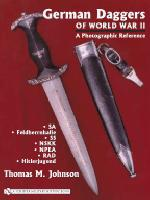 German Daggers of World War II, vol.2