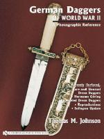 German Daggers of World War II, vol.4