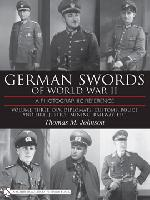 German Swords of World War II - A Photographic Reference, vol.3