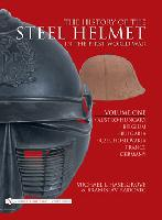 The History of the Steel Helmet in the First World War