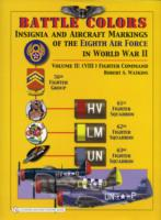 Battle Colors - Insignia and Aircraft Markings - Vol 2