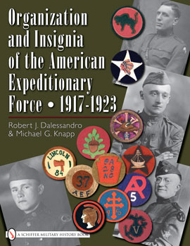 Organization and Insignia of the American Expeditionary Force