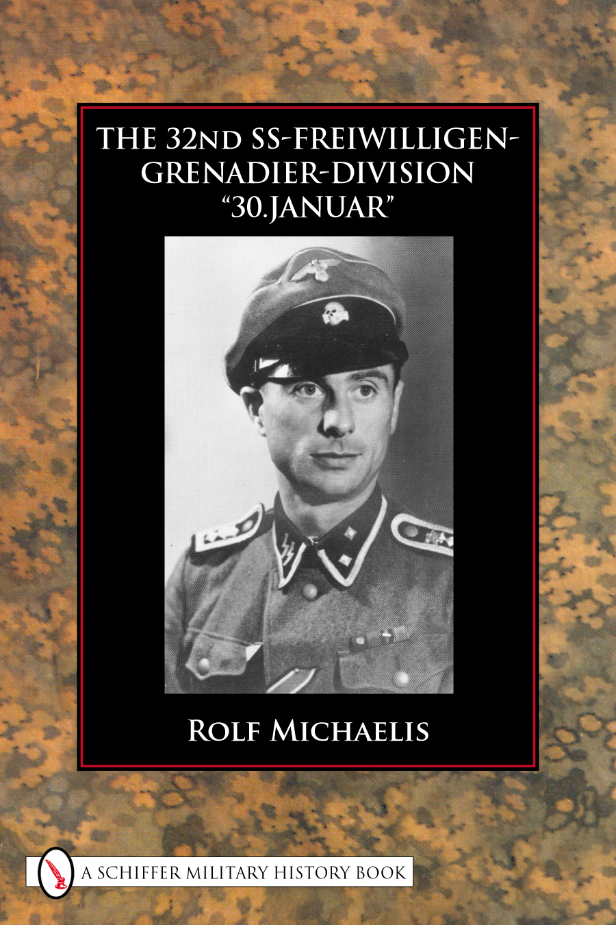 The 32nd SS-Freiwilligen-Grenadier-Division
