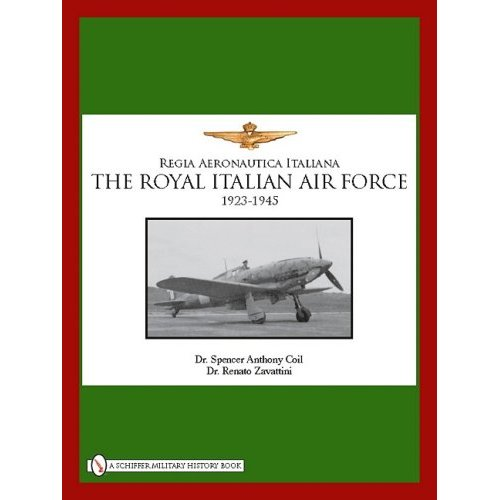 The Royal Italian Air Force 1923-1945