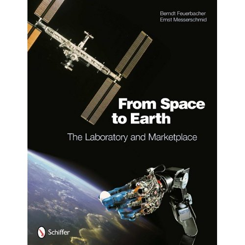 From Space to Earth: The Laboratory and Marketplace