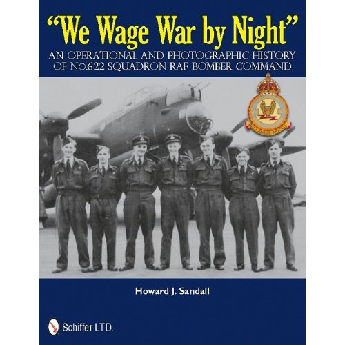 """We Wage War by Night"""