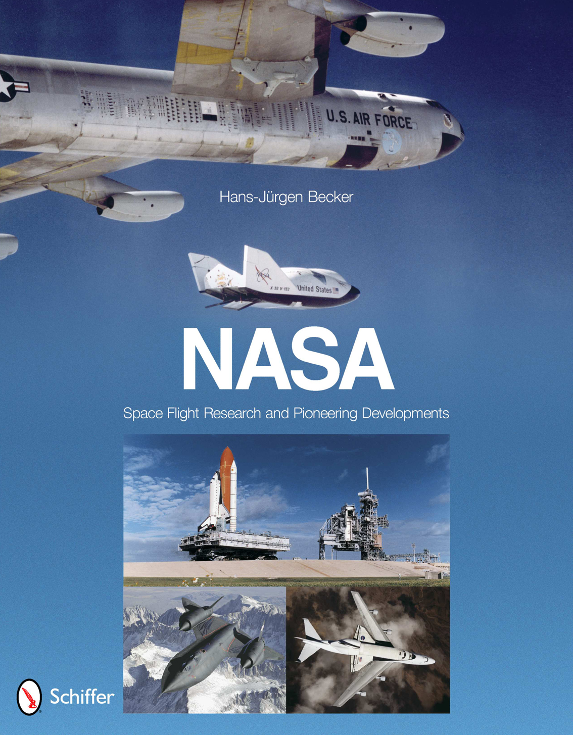 NASA: Space Flight Research and Pioneering Developments