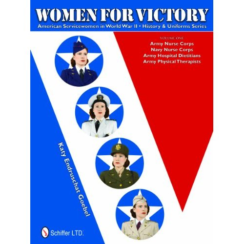 Women For Victory, Vol.I